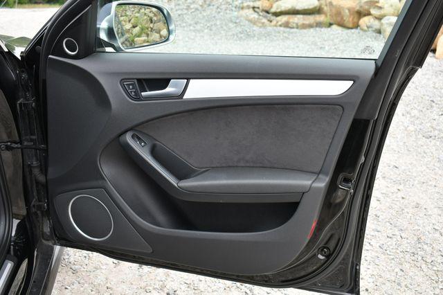 2012 Audi S4 Premium Plus Naugatuck, Connecticut 12