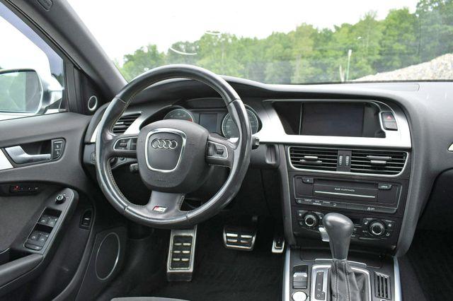 2012 Audi S4 Premium Plus Naugatuck, Connecticut 17