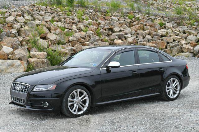2012 Audi S4 Premium Plus Naugatuck, Connecticut 2