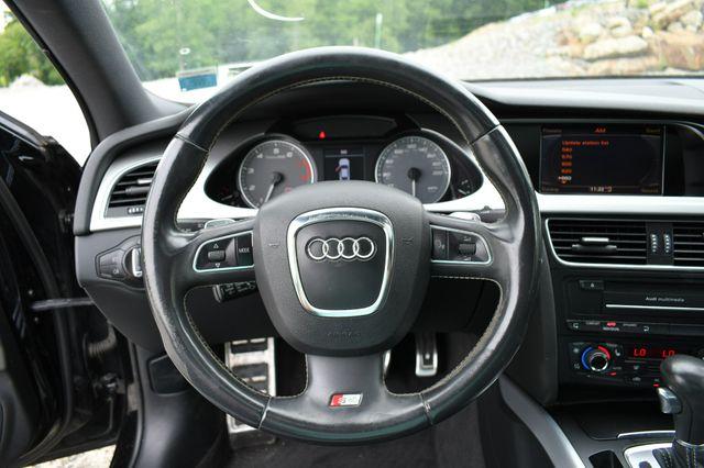 2012 Audi S4 Premium Plus Naugatuck, Connecticut 23
