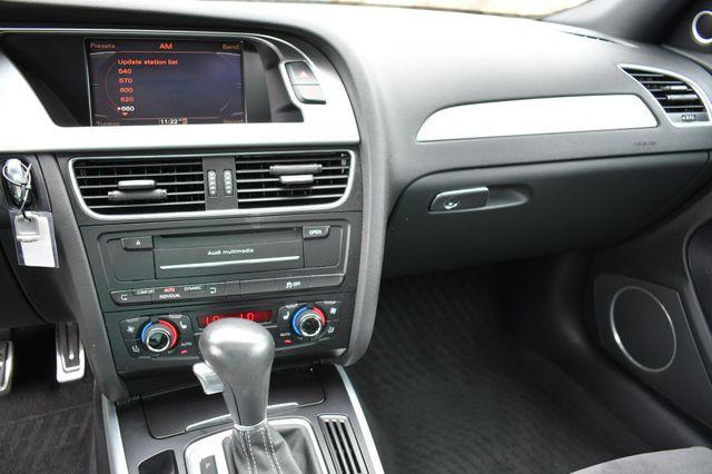 2012 Audi S4 Premium Plus Naugatuck, Connecticut 24