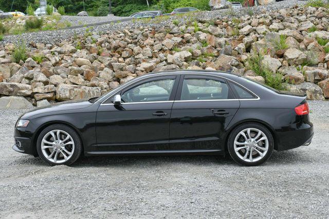 2012 Audi S4 Premium Plus Naugatuck, Connecticut 3