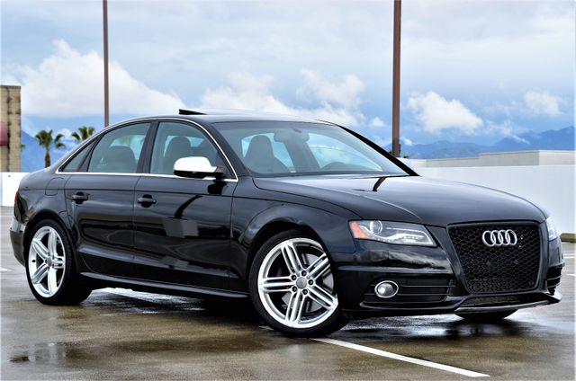 2012 Audi S4 Premium Plus Reseda, CA 13
