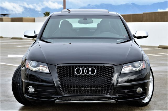 2012 Audi S4 Premium Plus Reseda, CA 21