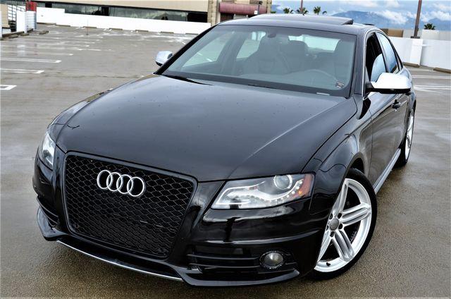 2012 Audi S4 Premium Plus Reseda, CA 22