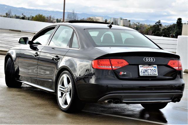 2012 Audi S4 Premium Plus Reseda, CA 23