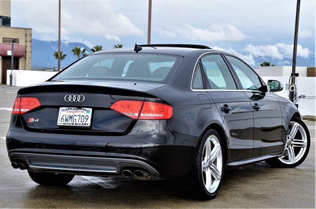 2012 Audi S4 Premium Plus Reseda, CA 12