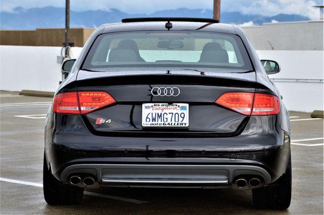 2012 Audi S4 Premium Plus Reseda, CA 24