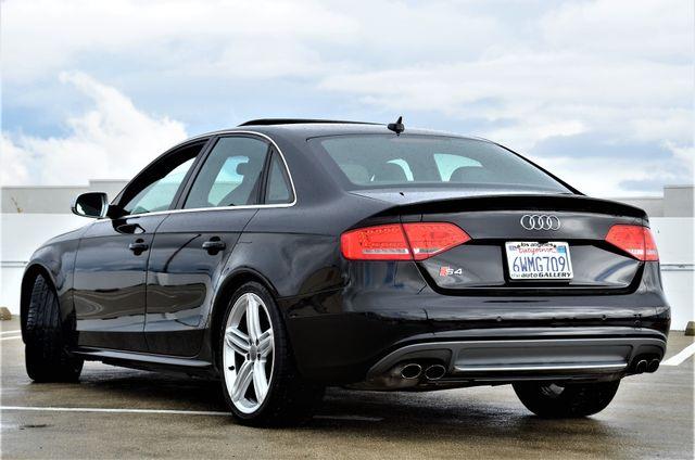 2012 Audi S4 Premium Plus Reseda, CA 1