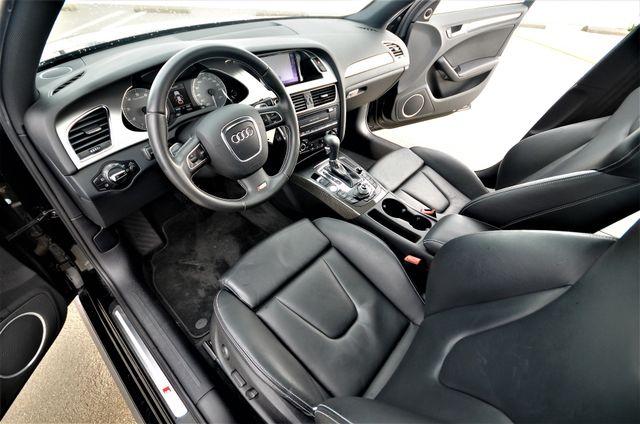 2012 Audi S4 Premium Plus Reseda, CA 27