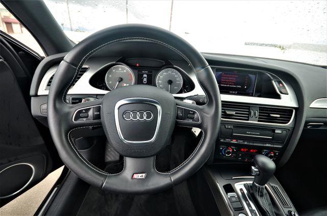 2012 Audi S4 Premium Plus Reseda, CA 3