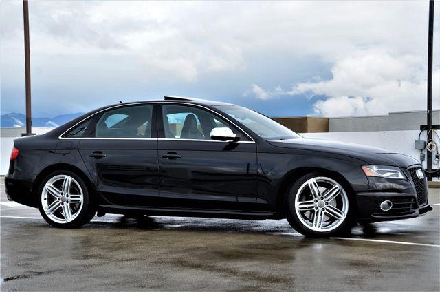 2012 Audi S4 Premium Plus Reseda, CA 14