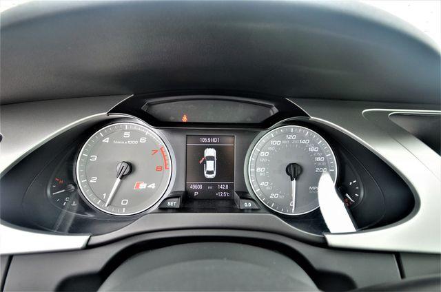 2012 Audi S4 Premium Plus Reseda, CA 37
