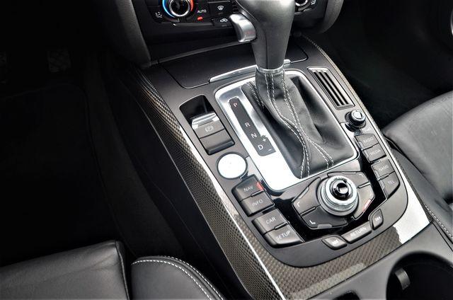 2012 Audi S4 Premium Plus Reseda, CA 5