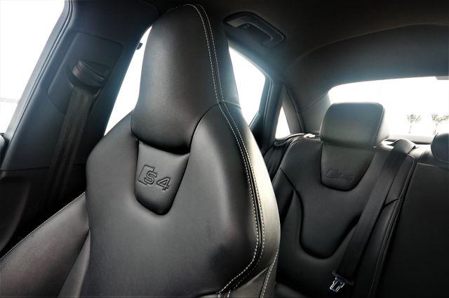 2012 Audi S4 Premium Plus Reseda, CA 10