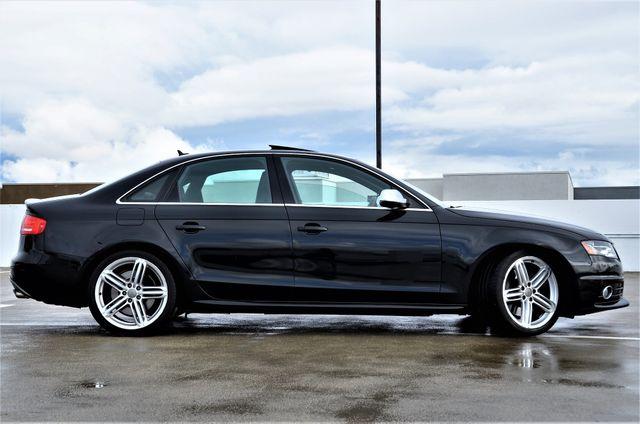 2012 Audi S4 Premium Plus Reseda, CA 15