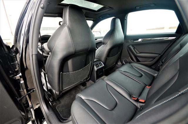 2012 Audi S4 Premium Plus Reseda, CA 32