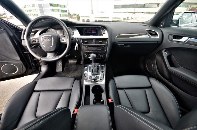 2012 Audi S4 Premium Plus Reseda, CA 4