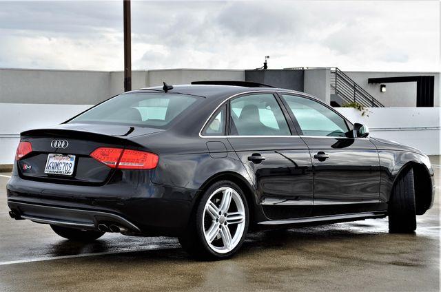 2012 Audi S4 Premium Plus Reseda, CA 16