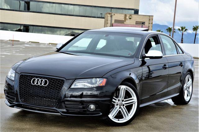 2012 Audi S4 Premium Plus Reseda, CA 2
