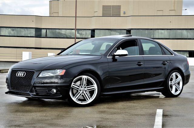 2012 Audi S4 Premium Plus Reseda, CA 17