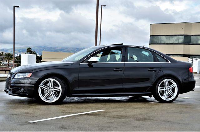 2012 Audi S4 Premium Plus Reseda, CA 18