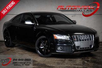 2012 Audi S5 Prestige in Addison TX, 75001