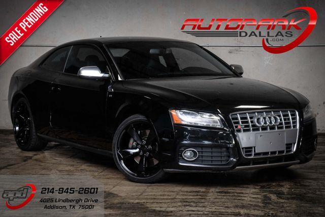 2012 Audi S5 Prestige in Addison TX