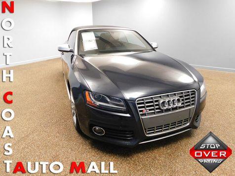2012 Audi S5 Prestige in Bedford, Ohio