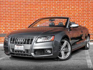 2012 Audi S5 Prestige Burbank, CA