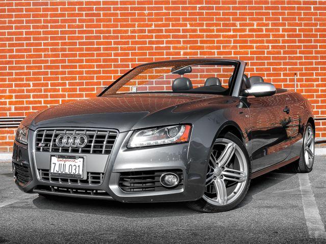 2012 Audi S5 Prestige Burbank, CA 1