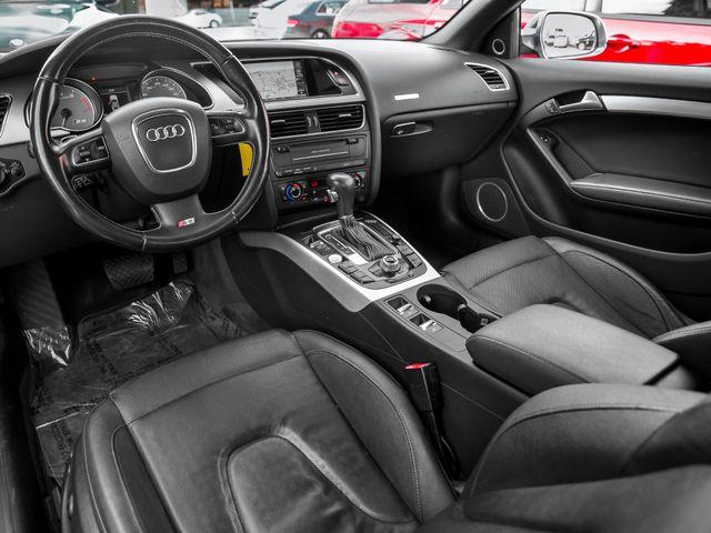 2012 Audi S5 Prestige Burbank, CA 10