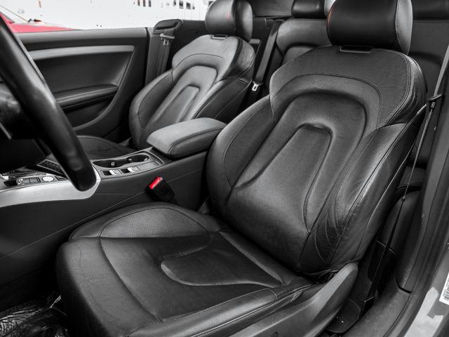 2012 Audi S5 Prestige Burbank, CA 11