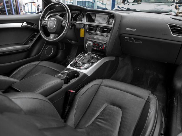2012 Audi S5 Prestige Burbank, CA 12