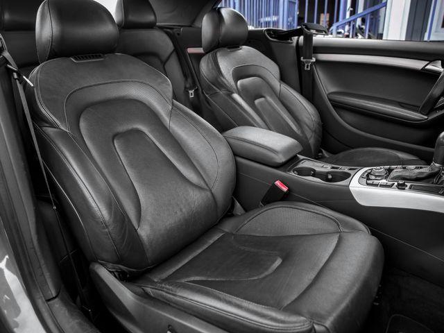 2012 Audi S5 Prestige Burbank, CA 13