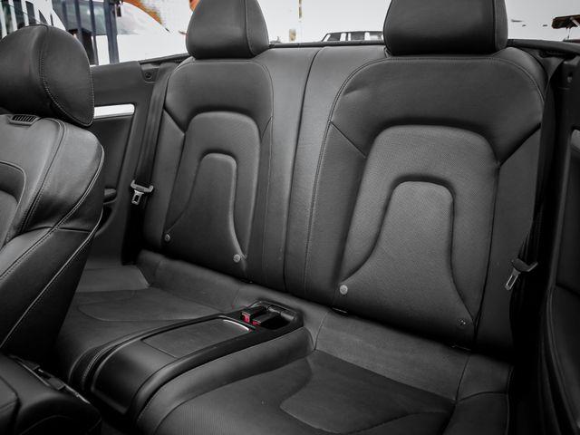 2012 Audi S5 Prestige Burbank, CA 15