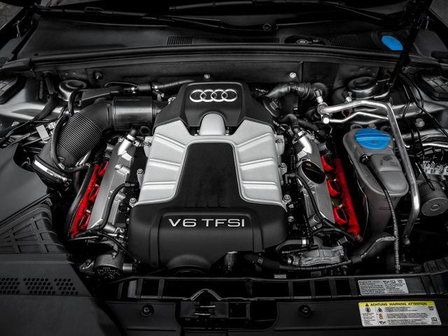 2012 Audi S5 Prestige Burbank, CA 31