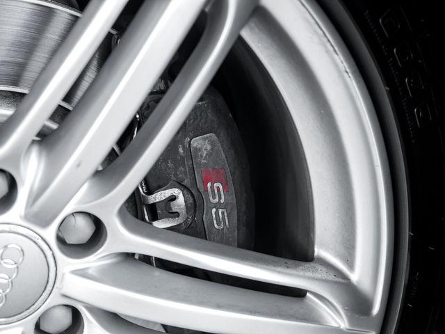 2012 Audi S5 Prestige Burbank, CA 33