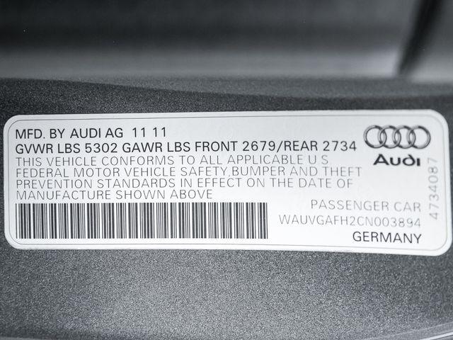 2012 Audi S5 Prestige Burbank, CA 36