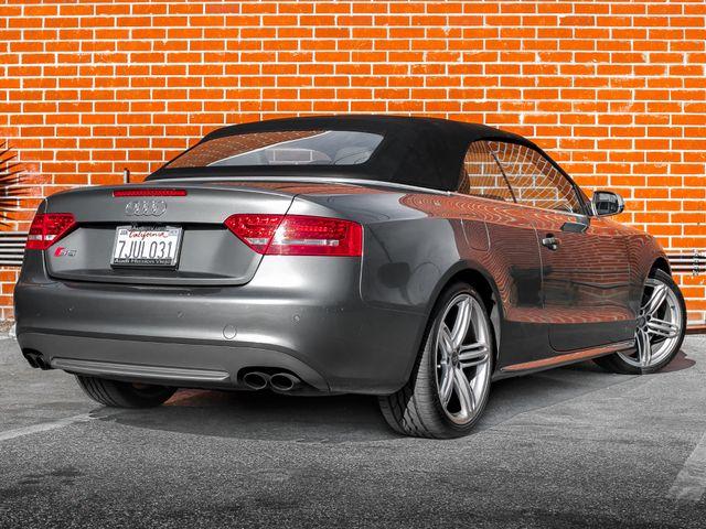 2012 Audi S5 Prestige Burbank, CA 7