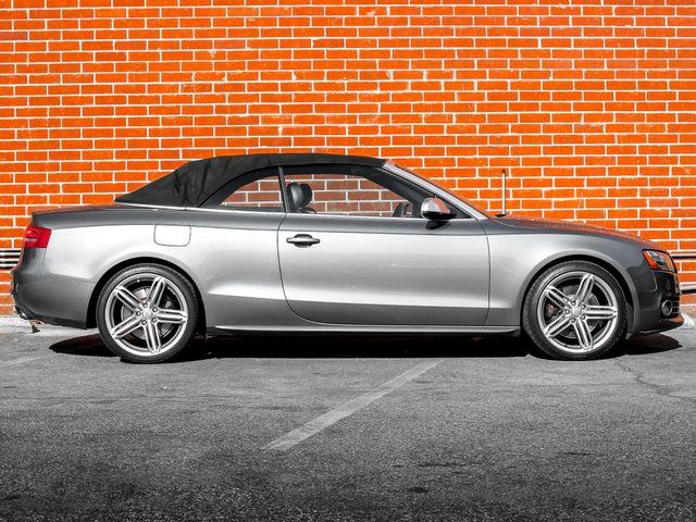 2012 Audi S5 Prestige Burbank, CA 5