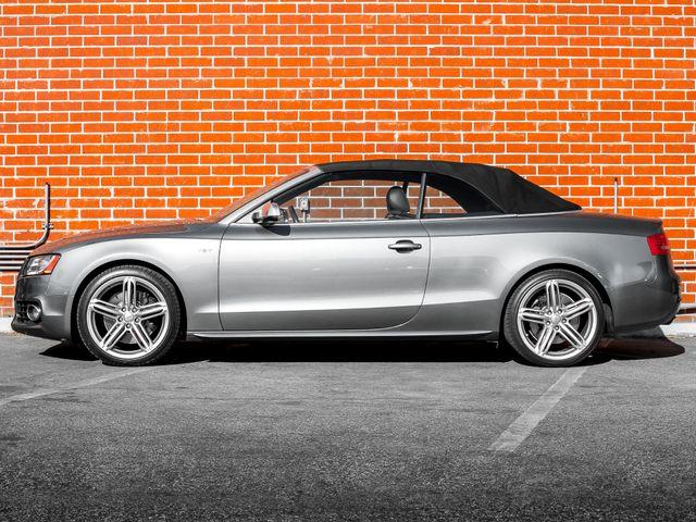 2012 Audi S5 Prestige Burbank, CA 6