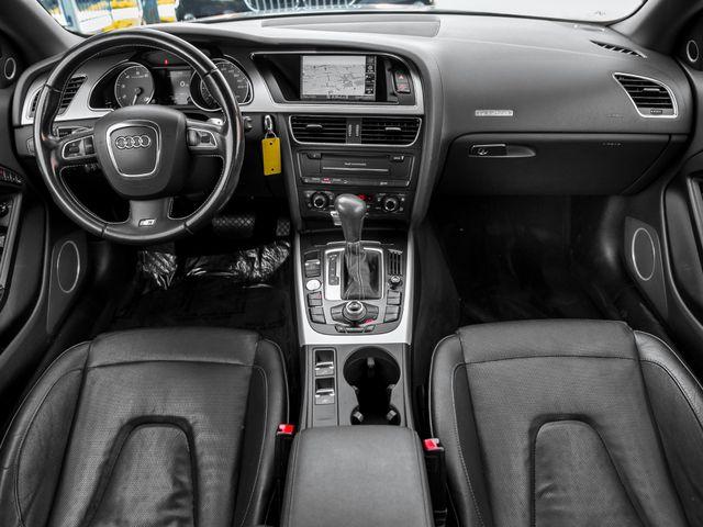2012 Audi S5 Prestige Burbank, CA 9