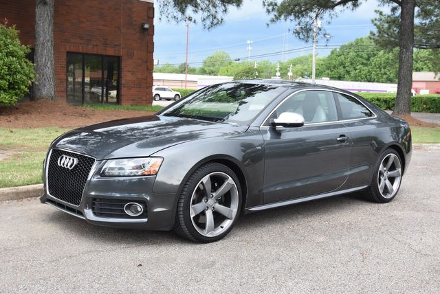 2012 Audi S5 Special Edition in Memphis, Tennessee 38128