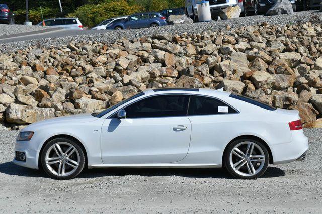 2012 Audi S5 Prestige Naugatuck, Connecticut 1
