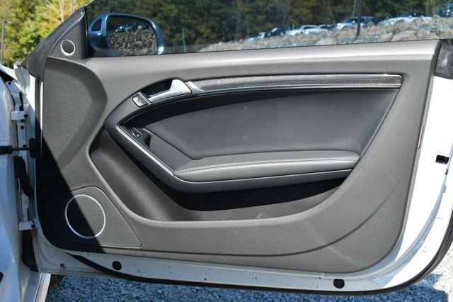 2012 Audi S5 Prestige Naugatuck, Connecticut 10