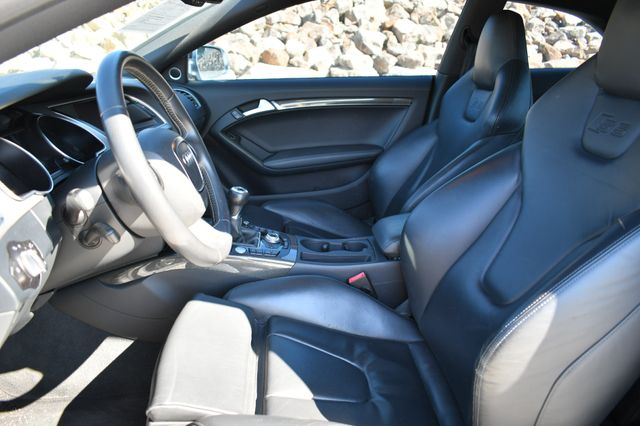 2012 Audi S5 Prestige Naugatuck, Connecticut 13