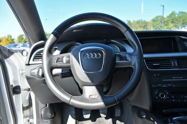 2012 Audi S5 Prestige Naugatuck, Connecticut 14