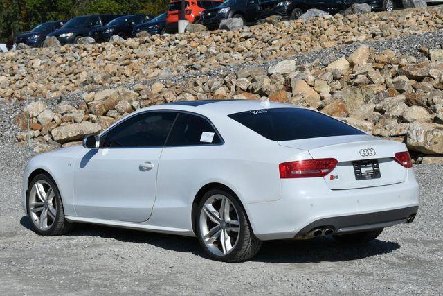 2012 Audi S5 Prestige Naugatuck, Connecticut 2