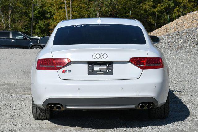 2012 Audi S5 Prestige Naugatuck, Connecticut 3